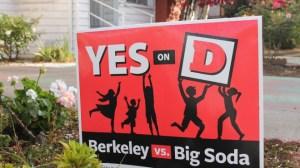 Yes on D Berkeley